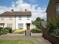 Amersham Close semi detached property for sale