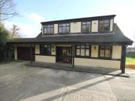 Detached home to rent in Lower Bedfords Road...