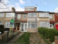 Milton Avenue semi detached property to rent