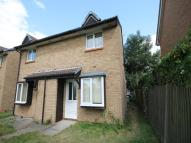 1 bedroom house to rent in Juniper Way, Harold Wood...