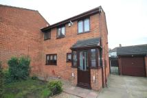 3 bed semi detached house to rent in Braithwaite Avenue...
