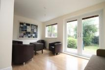semi detached house in The Parade Colchester...