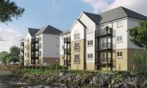2 bed new Apartment for sale in Blairforkie Drive...