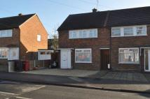 3 bed semi detached home to rent in Cockett Road, Slough