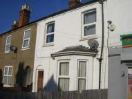 Terraced house to rent in Willoughby Road, Slough