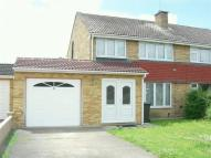 3 bedroom semi detached house in Burroway Road, Slough