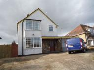 Burnham Lane Detached house to rent