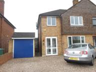 semi detached home in Off Langley Road