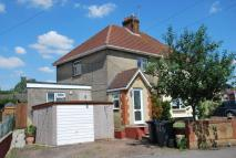 semi detached house to rent in Hulse Road, Salisbury...