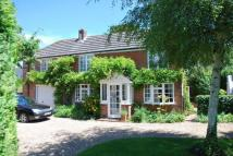 4 bedroom Detached property in Bulford Road, Durrington...