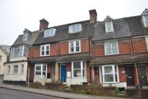 3 bedroom Terraced home to rent in Milford Hill, Salisbury...