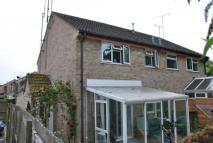 semi detached property to rent in Riverway, Durrington...
