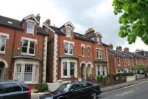 Flat to rent in Campbell Road, Salisbury...