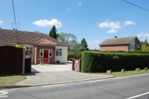 Semi-Detached Bungalow in Burnham Road...