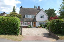 Detached home in Hopping Jacks Lane...