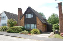 Detached home for sale in  Little Baddow, CM3
