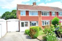 3 bed semi detached house for sale in Horsham, West Sussex...