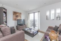 Flat to rent in Kings Quarter...