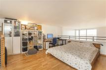 1 bed Flat in Ability Plaza...