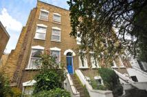 Flat to rent in Duncan Terrace, Angel...