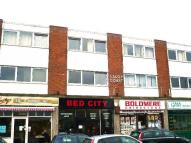 Flat in Salop Court, Boldmere Rd...