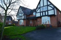 5 bed Detached house to rent in Westwood Close, CW2