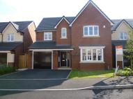4 bed new property in BEECH AVENUE, Woore, CW3