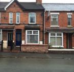 Terraced home to rent in SOMERVILLE STREET, Crewe...