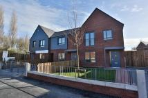 3 bed new house in Minstead Avenue Kirkby...