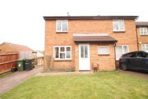 3 bed semi detached home to rent in Murrain Drive, Downswood...