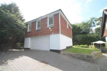 1 bed Flat to rent in Bearsted Green...