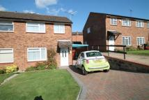 semi detached house to rent in Longham Copse, Downswood...