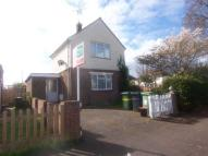 semi detached property in 7 Norfolk Way, Shepway...
