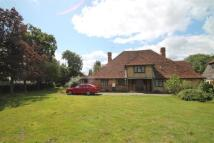 2 bed Barn Conversion in Headcorn Road, Biddenden...
