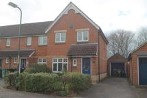 Detached property to rent in Stratford Drive...