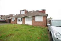 3 bedroom Semi-Detached Bungalow in Ernest Drive, Allington...