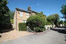 3 bedroom Detached home in Boxley Road...
