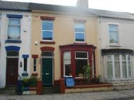 4 bed Terraced property to rent in Gainsborough Road...