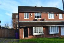 3 bedroom semi detached home in Brampton Drive...