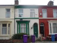 3 bed Terraced house in ASH GROVE, Liverpool, L15