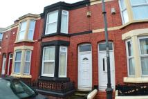 3 bed Terraced house to rent in Leopold Road, Liverpool...