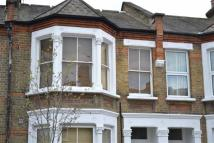 Terraced home to rent in Aspinall Road, Brockley...