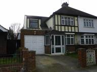 3 bedroom semi detached house in Lynton Avenue, Orpington...