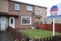 3 bed Terraced property in Darg Road, Stevenston