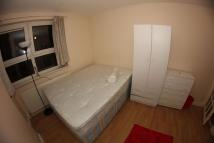 Flat Share in Joseph Street, London, E3