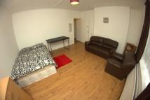 Cannon Street Road Flat Share
