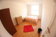Shadwell Gardens Flat Share