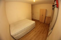 Flat Share in Thomas Road, London, E14