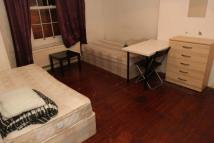 Flat Share in Bow Road, London, E3