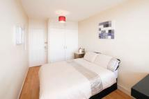 Flat Share in Glamis Road, London, E1W